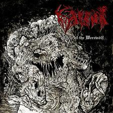 Winterwolf – Cycle Of The Werewolf [XM 072 CD]