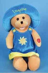 "Chantilly Lane 17"" Connie Talbot ""Inspire"" Bear"