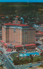 s12771 Baker Hotel, Mineral Wells, Texas TX, USA postcard    *COMBINED SHIPPING*