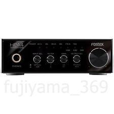 Fostex HP-A4 24bit DAC Headphone Amplifie Amp / Express Free Shipping from Japan