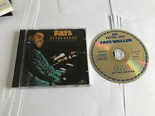 Fats Waller : Fats at the Organ CD (2003) EARLY 1981 PRESSING