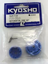KYOSHO MI10 DIFFERENTIAL CASE SET : MANTIS *NEW in Pack * Genuine Parts