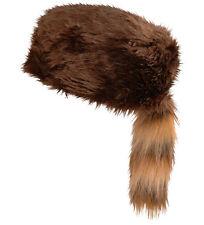 Peluche Chapeau de chasseur en pelzoptik NEUF - Carnaval Chapeau couvre-chef