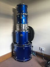 PP 5-Piece Drum Kit (NO HARDWARE)