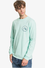 Quiksilver Close Call Camiseta de Manga Larga para Hombre