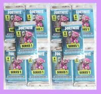 10 BOOSTER FORTNITE Serie 1, Panini 2019, Epic, 60 Karten, Holo