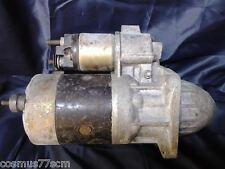 Motorino avviamento 6322200 Fiat Croma 1.9 2.5 TD Lancia Thema engine starter