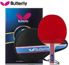 Butterfly TBC601 in BOX Table Tennis Racket Paddle Bat Blade FL Long Handle GIFT