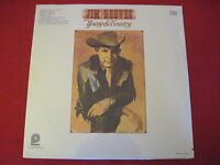 JIM REEVES - YOUNG & COUNTRY (1971) RCA CAMDEN CAS-2532 - SEALED MINT LP COUNTRY