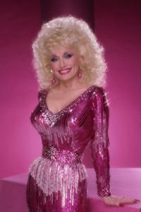 Dolly Parton Poster Print a (CHOOSE SIZE - A5/A4/A3/A2/A1)