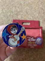 2020 Disney Parks Reveal Conceal Disguises Pin LE 6000 Miguel Coco
