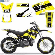 Graphic Kit for Yamaha TTR90 E TTR 90 KidS Dirt Bike Stickers MX Decal 00-07 XX