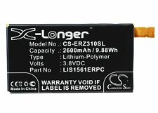 UPGRADE Batteries Battery For Sony Ericsson Xperia Z3 Compact, Xperia Z3 Mini