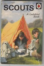 Ladybitd Book - SCOUTS