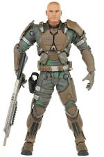 """Halo 3 Anniversary UNSC SGT. FORGE 4.5"""" Action Figure McFarlane 2011"""