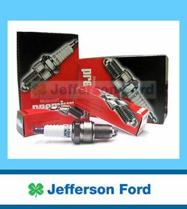 GENUINE DENSO MOTORCRAFT SPARK PLUGS 6CYL JEEP CHEROKEE GRAND CHEROKEE WRANGLER