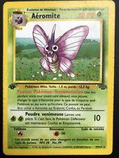 Carte Pokemon AEROMITE 29/64 Rare Jungle Wizard EDITION 1 FR