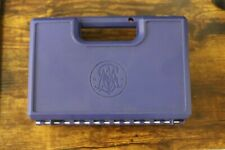 Smith & Wesson 442 Factory Hard Case Vintage