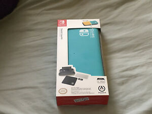 PowerA Stealth Case Kit For Nintendo Switch Lite - Two-Tone (Nintendo Switch)