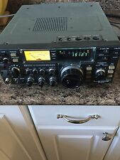 Icom Ic-745 HF Ham Radio Transceiver