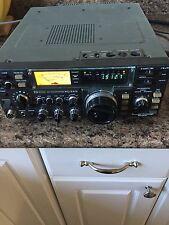 Icom Ic-745 HF Ham Radio Transceiver