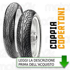 COPPIA COPERTONI CST ANTERIORE POSTERIORE HONDA SH 125 E 150 2001