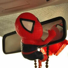 Perfect Gift!1X Spider-Man Doll Window Car Suction Kids Toy Decor Home/Car