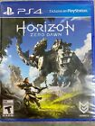 Horizon Zero Dawn, Play Station 4, LATAM USA/Canada [PS4] NEW
