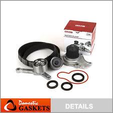 Timing belt kit Water Pump for 95-02 Chrysler Dodge Jeep Plymouth 2.4L DOHC EDZ
