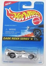 Hot Wheels Ratmobile Velocità Gleamer Serie #3 BP 1995 Mosc 315 Sp7 Segmento