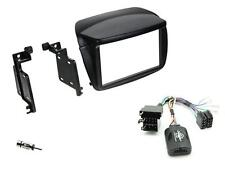 Connects2 CTKFT11 Fiat Doblo 10 - 15 Car Stereo Complete Double Din Fitting Kit