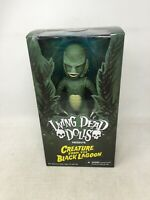 MEZCO LIVING DEAD DOLLS CREATURE FROM THE BLACK LAGOON MIB MINT CASE FRESH