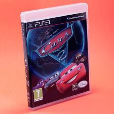 Disney Cars 2 - Ps3 Playstation 3