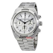 Vacheron Constantin Overseas Automatic Chronograph Men's Watch 5500V/110A-B075