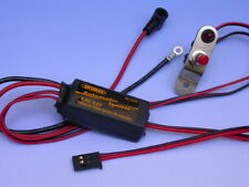 Automatic Onboard Glow Plug Driver Igniter Starter- no more Glow Starter!!