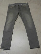Jeans Slim H&M Taille Basse 31/32 (soit 40)