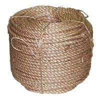 "Rope Products 1/2X600M 1/2""x 600 foot manila rope"