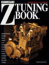 [BOOK] Kawasaki Z tuning Z1 Z2 Z1000 GPz1100 KZ1000 AMA Z1000J Z1000R Z1-R Japan