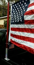 Mini Flag pole,aluminum for driving.