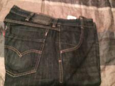 Blue Men's Levis 514 Jeans Size 38x32