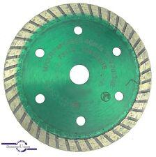 Diamantscheibe 75 mm Mini Cut T für Bosch Akku GWS 10,8-76 Diamant Trennscheibe