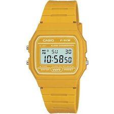 Casio Men's Adult Wristwatches with Alarm