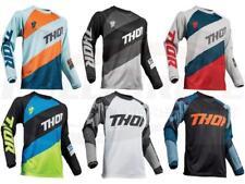 Thor MX Sector Shear Jersey / Riding Shirt Adult & Youth Sizes MX/ATV/BMX/MTB 19