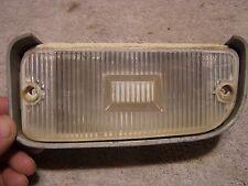 Mopar 1975 R,W 2 dr reverse lamp RH  Roadrunner coronet
