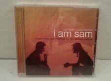I Am Sam by Original Soundtrack (CD, Feb-2006, V2 (USA)) Beatles Covers