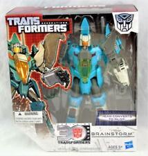 Transformers Generations 30th Voyager Class Brainstorm MISB