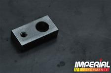 Z20LET Z20LEH MAP SENSOR BRACKET - Stainless Steel 2.0 Turbo 16v VXR GSI SRI
