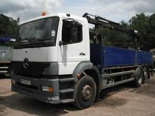 Mercedes-Benz 6x2 Commercial Lorries & Trucks