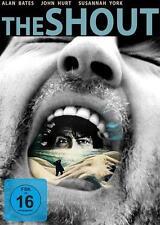 The Shout - Der Todesschrei -- Horror -- DVD