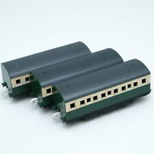 Thomas and Friends 2 pieces Green Express Coach Passenger Tomy